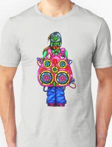 Mochilera Unisex T-Shirt