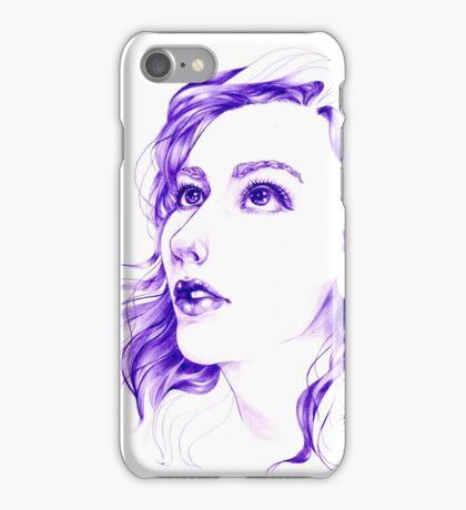 Look Ahead iPhone Case/Skin