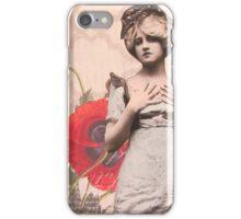 Une Femme iPhone Case/Skin