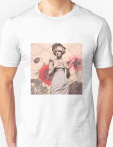 Une Femme T-Shirt