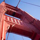 Golden Gate by ionclad