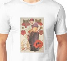 Water Girl  Unisex T-Shirt