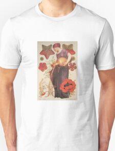 Water Girl  T-Shirt