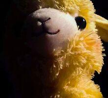 Evil Alpacasso by shinichick39