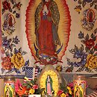 Mesilla Mary 5 - New Mexico by Larry3