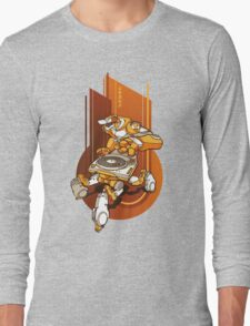 Beat-box-bot Long Sleeve T-Shirt