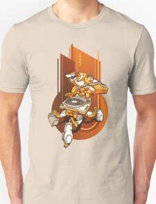 Beat-box-bot T-Shirt