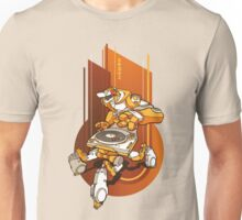 Beat-box-bot Unisex T-Shirt