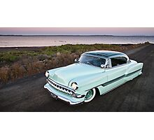 1954 Chev Bel-Air Photographic Print