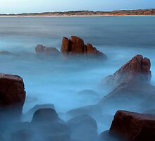 Sea Mist by Travis Easton