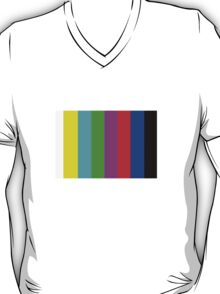No signal - Analog channel T-Shirt