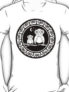 owlish vintage  T-Shirt
