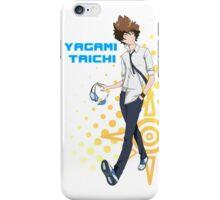 Digimon Tri: Tai iPhone Case/Skin