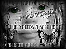 Children Need Our Love by dimarie