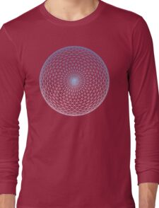 Eye of the Universe  Long Sleeve T-Shirt