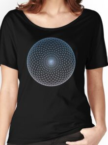 Eye of the Universe  Women's Relaxed Fit T-Shirt