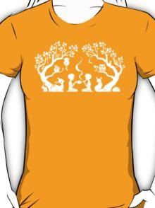 Twilight Teatime T-Shirt