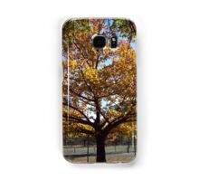 Gold of a Different Kind Samsung Galaxy Case/Skin