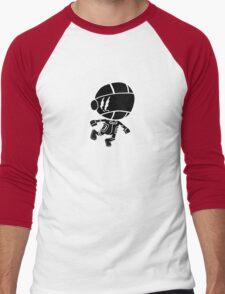 Futureman! Men's Baseball ¾ T-Shirt