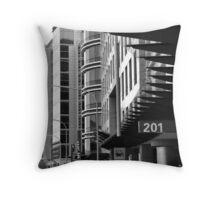 No 201 - St Leonards - Sydney Throw Pillow