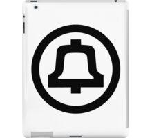 Bell Telephone Logo iPad Case/Skin