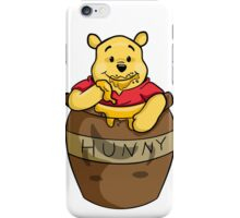 Pocket Pooh iPhone Case/Skin