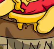 Pocket Pooh Sticker