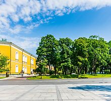 Complete Moscow Kremlin Tour - 16 of 70 by luckypixel