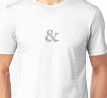 Yes And - Small Unisex T-Shirt