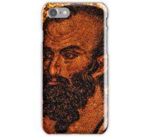 Saint Paul iPhone Case/Skin