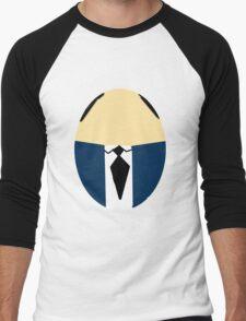 Easter Egg Coulson Men's Baseball ¾ T-Shirt