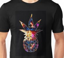 u/Idahotbox's trippy r/trees design Unisex T-Shirt