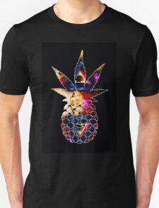 u/Idahotbox's trippy r/trees design T-Shirt