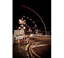 Crossroads Photographic Print