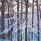 Deep Freeze by Gordon  Beck