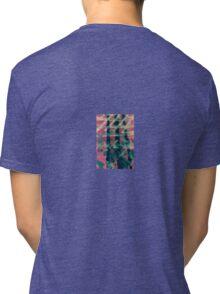 Zealand crock  Tri-blend T-Shirt
