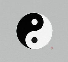 Yin and Yang by 73553