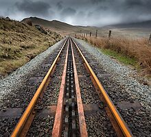 Vanishing point by leightoncollins