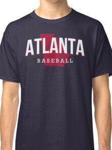 Atlanta Pride - Baseball 2 Classic T-Shirt