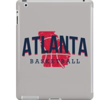 Atlanta Pride - Basketball iPad Case/Skin