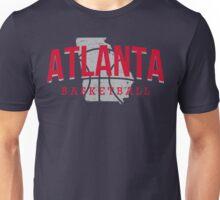 Atlanta Pride - Basketball 3 Unisex T-Shirt