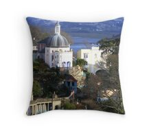 More of Portmeirion Throw Pillow