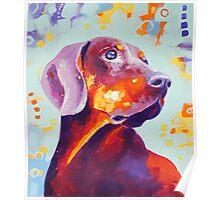 Loyal Dog Poster