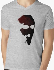 Criminal Concept | Five Mens V-Neck T-Shirt