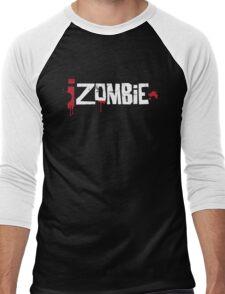 iZombie Tshirt Men's Baseball ¾ T-Shirt