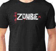 iZombie Tshirt Unisex T-Shirt