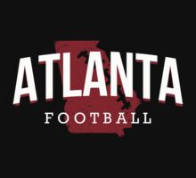 Atlanta Pride - Football 2 by JayJaxon