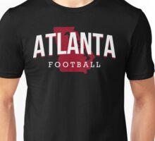 Atlanta Pride - Football 2 Unisex T-Shirt