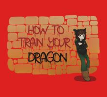 How to Train Your Dragon One Piece - Long Sleeve