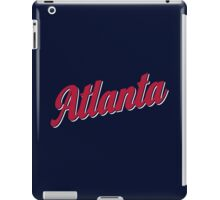 Atlanta iPad Case/Skin